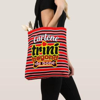 Trini Beyond De Bone Tote Bag