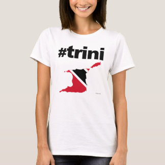 #trini hash map T-Shirt