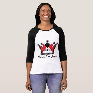 Trini Queen T-Shirt
