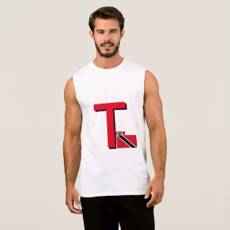 Trini Sleeveless Shirt