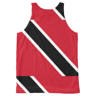 TRINIDAD All-Over-Print TANK TOP