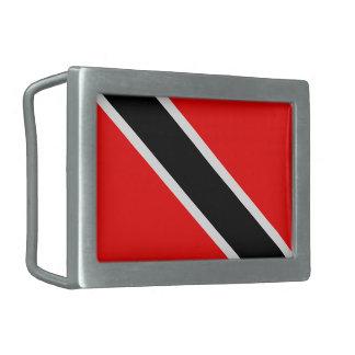 Trinidad and Tobago Belt Buckles
