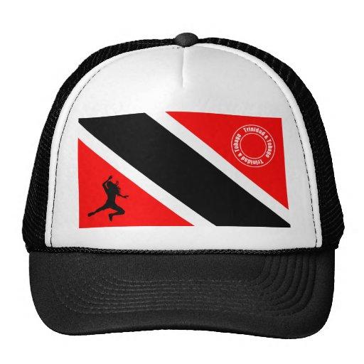 Trinidad and Tobago cap Trucker Hats