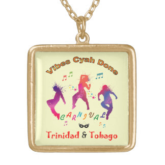 Trinidad and Tobago Carnival Jewelry
