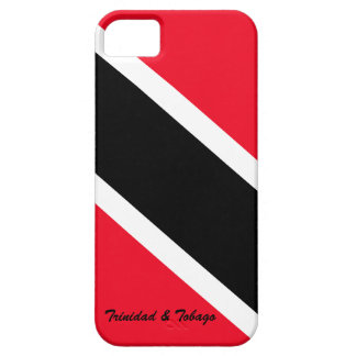 Trinidad and Tobago Case For The iPhone 5