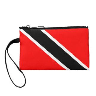 Trinidad and Tobago Change Purse
