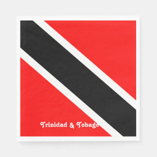 Trinidad and Tobago Disposable Napkin