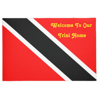 Trinidad and Tobago Doormat