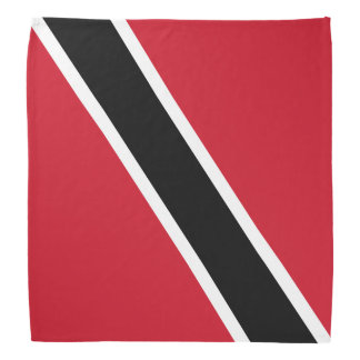 Trinidad and Tobago Flag Do-rags
