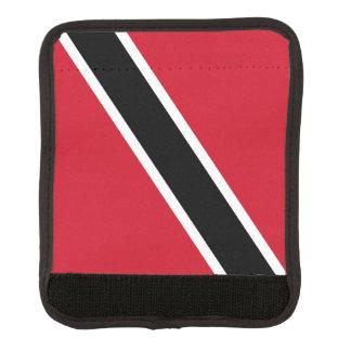 Trinidad and Tobago Flag Luggage Handle Wrap