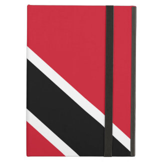 Trinidad and Tobago Flag Sea Sun Sand National Cover For iPad Air
