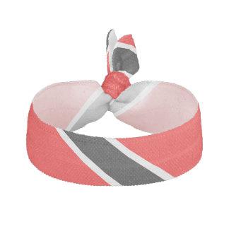 Trinidad and Tobago Hair Tie