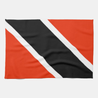 Trinidad and Tobago Kitchen Towel