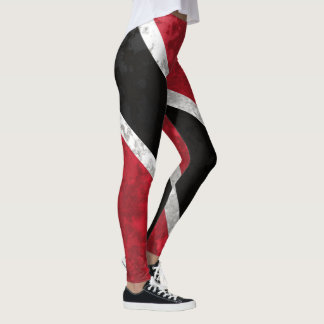 Trinidad and Tobago Leggings