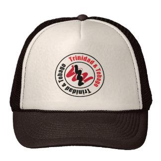 Trinidad and Tobago Logo Trucker Hat