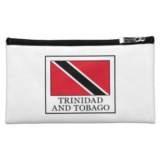 Trinidad and Tobago Makeup Bags