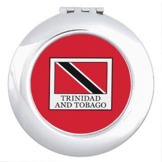 Trinidad and Tobago Mirrors For Makeup