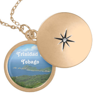Trinidad and Tobago Pendant