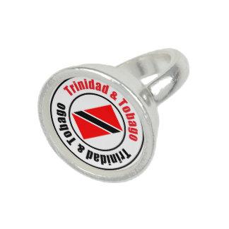 Trinidad and Tobago Ring