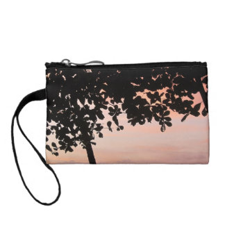 Trinidad and Tobago Sunset Coin Wallet