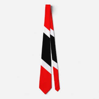 Trinidad and Tobago Tie