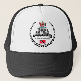 Trinidad and Tobago Trucker Hat