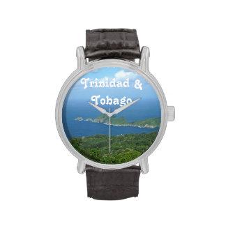 Trinidad and Tobago Watches