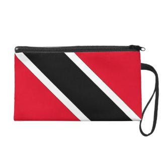 Trinidad and Tobago Wristlet Clutches