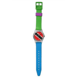 Trinidad and Tobago Wristwatches