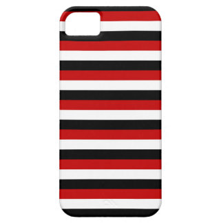 Trinidad and Tobago Yemen flag stripes iPhone 5 Cover