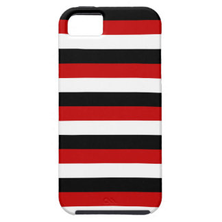 Trinidad and Tobago Yemen flag stripes iPhone 5 Covers