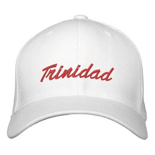 Trinidad Baseball Cap