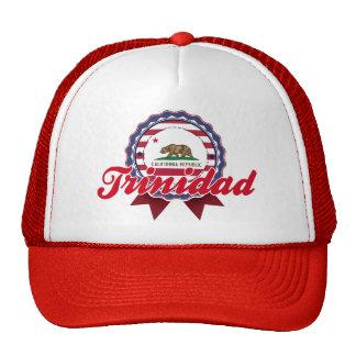 Trinidad, CA Trucker Hat
