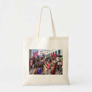 Trinidad Carnival 2006 Bags