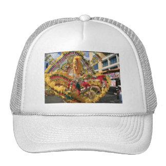 Trinidad Carnival Trucker Hat