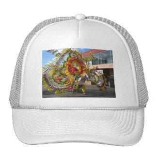Trinidad Carnival Hat