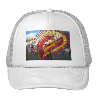 Trinidad Carnival Trucker Hats
