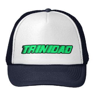 Trinidad Custom Trucker Hats