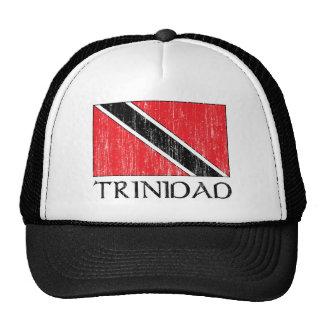 Trinidad Flag Hats