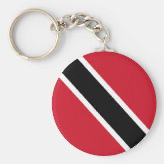 Trinidad Key Chain