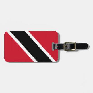 Trinidad Tags For Luggage