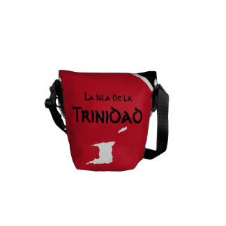 Trinidad Courier Bags