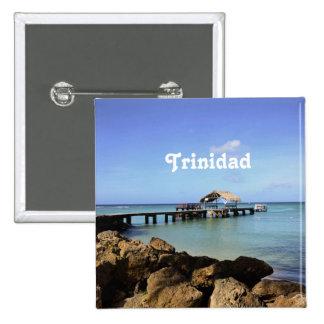 Trinidad Pier Buttons