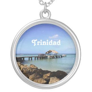 Trinidad Pier Personalized Necklace