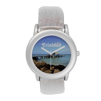 Trinidad Pier Watches