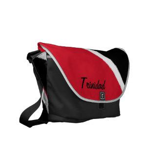 Trinidad rickshaw messenger bags