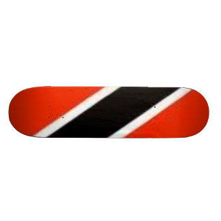 Trinidad Skateboard