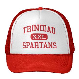 Trinidad - Spartans - Middle - Trinidad Colorado Mesh Hat