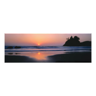 Trinidad State Beach, California. USA. Sea 2 Photograph