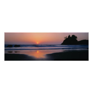 Trinidad State Beach, California. USA. Sea 2 Poster